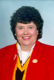 [Photograph of State Delegate]