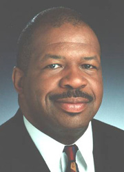 [photograph of Representative Cummings]